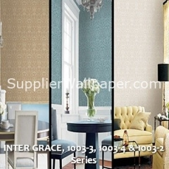 INTER GRACE, 1003-3, 1003-4 & 1003-2 Series