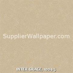 INTER GRACE, 1004-5