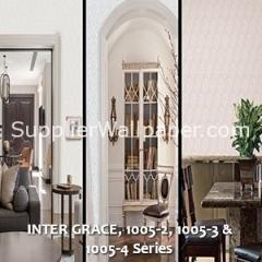 INTER GRACE, 1005-2, 1005-3 & 1005-4 Series