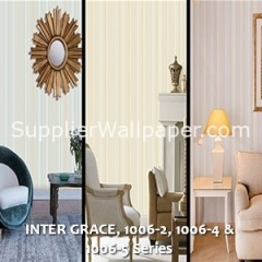 INTER GRACE, 1006-2, 1006-4 & 1006-5 Series