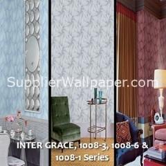 INTER GRACE, 1008-3, 1008-6 & 1008-1 Series