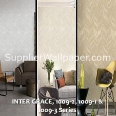 INTER GRACE, 1009-2, 1009-1 & 1009-3 Series