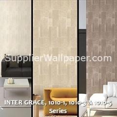INTER GRACE, 1010-1, 1010-3 & 1010-5 Series