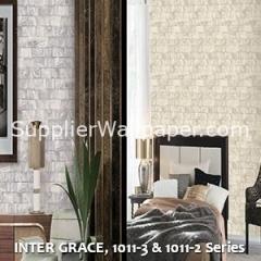 INTER GRACE, 1011-3 & 1011-2 Series