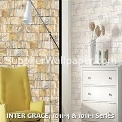 INTER GRACE, 1011-4 & 1011-1 Series