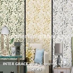INTER GRACE, 1012-3, 1012-1 & 1012-2 Series