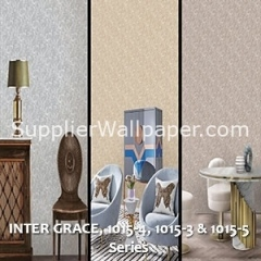 INTER GRACE, 1015-4, 1015-3 & 1015-5 Series