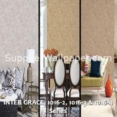 INTER GRACE, 1016-2, 1016-3 & 1016-4 Series