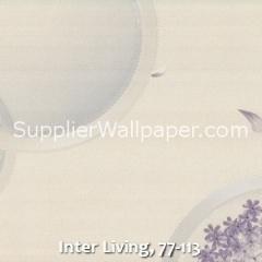 Inter Living, 77-113