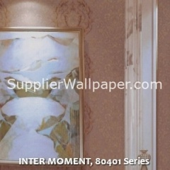 INTER MOMENT, 80401 Series