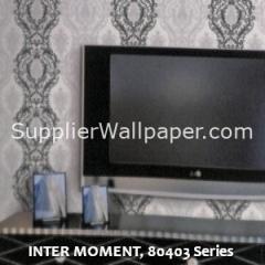 INTER MOMENT, 80403 Series