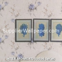 INTER MOMENT, 80806 Series