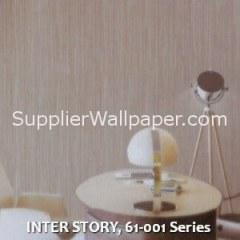 INTER STORY, 61-001 Series