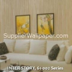 INTER STORY, 61-002 Series