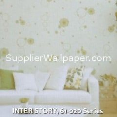 INTER STORY, 61-020 Series