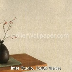 Inter Studio, 15005 Series