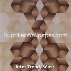 Inter Trend, 8601-1