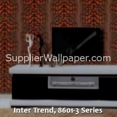 Inter Trend, 8601-3 Series