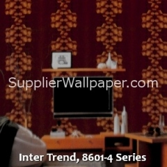 Inter Trend, 8601-4 Series