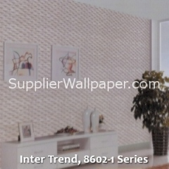Inter Trend, 8602-1 Series