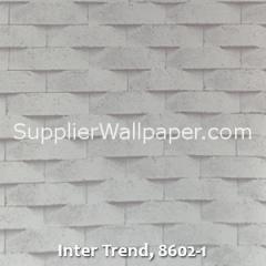 Inter Trend, 8602-1