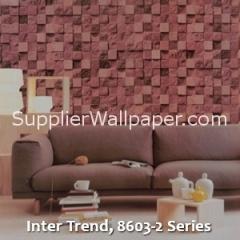 Inter Trend, 8603-2 Series