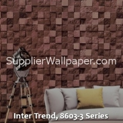 Inter Trend, 8603-3 Series