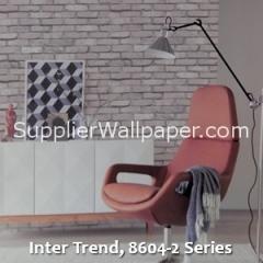 Inter Trend, 8604-2 Series