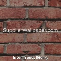 Inter Trend, 8604-3
