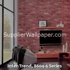 Inter Trend, 8604-4 Series