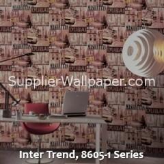 Inter Trend, 8605-1 Series