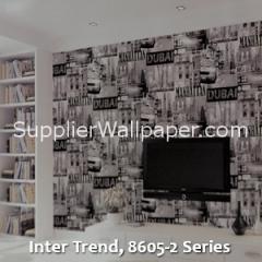 Inter Trend, 8605-2 Series