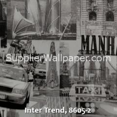 Inter Trend, 8605-2