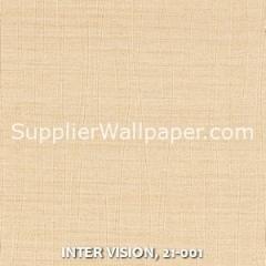 INTER VISION, 21-001