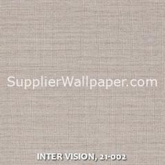 INTER VISION, 21-002