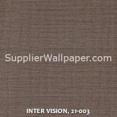INTER VISION, 21-003