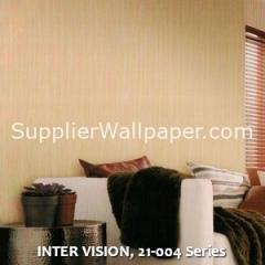 INTER VISION, 21-004 Series