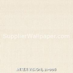 INTER VISION, 21-008