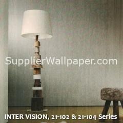 INTER VISION, 21-102 & 21-104 Series