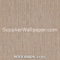 INTER VISION, 21-103