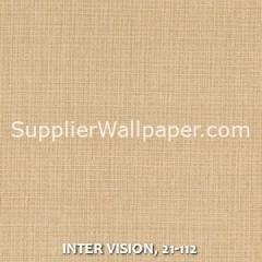 INTER VISION, 21-112