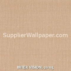 INTER VISION, 21-113