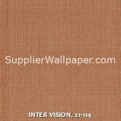 INTER VISION, 21-114