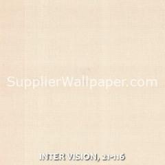 INTER VISION, 21-116