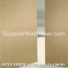 INTER VISION, 21-202 & 21-203 Series