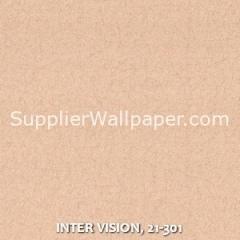 INTER VISION, 21-301