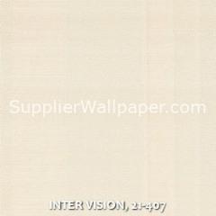 INTER VISION, 21-407