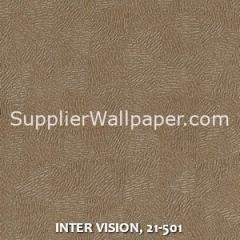 INTER VISION, 21-501