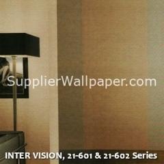 INTER VISION, 21-601 & 21-602 Series