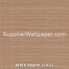 INTER VISION, 21-603